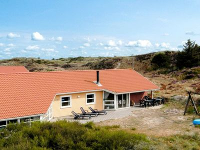 Photo for Luxurious Holiday Home in Blåvand with Swimming Pool