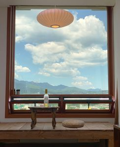 Welcome to Gisrak House with Remarkable Mountain View.