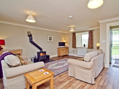 Photo for 2 bedroom accommodation in By Carnwath