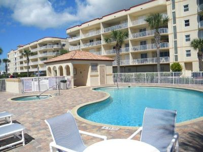 Photo for PET FRIENDLY 3B/2B in OCEANFRONT GATED RESORT COMMUNITY