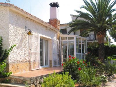 Photo for holiday home, Torredembarra  in Um Tarragona - 4 persons, 2 bedrooms