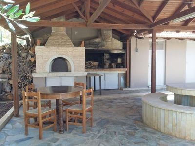 Photo for Vacation home Apollo in Agia Pelagia - 6 persons, 3 bedrooms