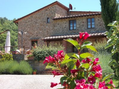 Photo for 6BR House Vacation Rental in Arezzo, Toskana