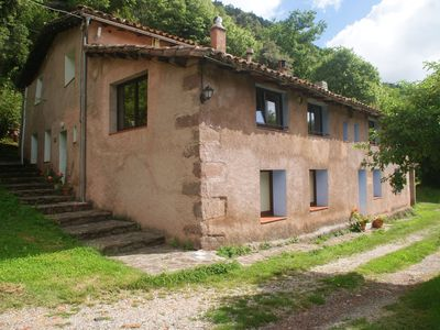 Photo for 2BR House Vacation Rental in RIUDAURA