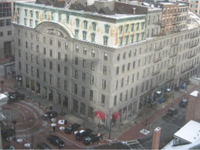 Photo for 1BR Tower Vacation Rental in Boston, Massachusetts