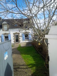 Photo for Fisherman's house sleeps 8 in Trinité sur Mer