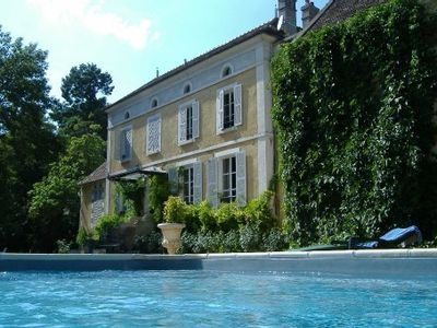 Photo for Exceptional property at the heart of the Chablis Valley