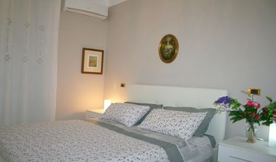 Photo for Montebello Apartment Near Termini Station - Free WiFi