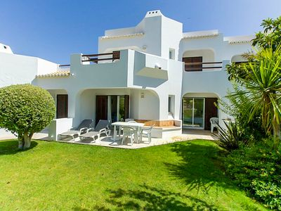 Photo for Luxury Apartment with Pools+Nature&Relax, 10Min to Beach