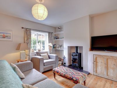 Photo for The Lobster Pot - Two Bedroom House, Sleeps 3