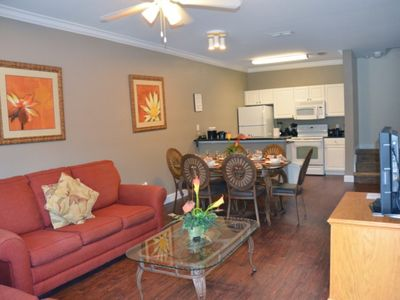 Photo for *May Special* Lucaya 3 bed 2 bath ID:279142