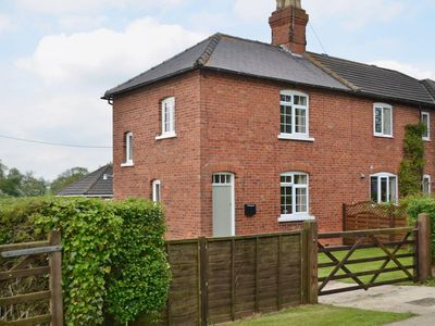 Photo for 2 bedroom property in Market Rasen. Pet friendly.