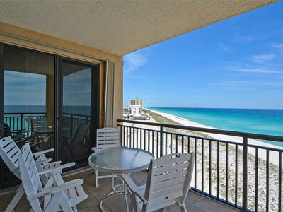 Photo for Navarre Towers #902: 2 BR / 2 BA condo in Navarre, Sleeps 8
