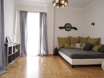 Photo for Amazing modern apartment near historical center