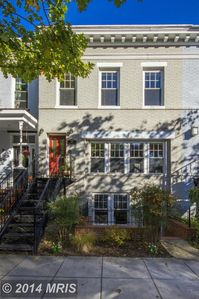 Photo for Capitol Hill Studio in Historic Row Home - Convenient Location - Very Walkable