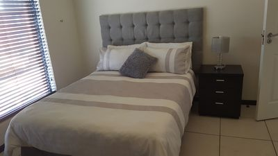 Photo for Fully furnished modern two bed roomed apartement to let