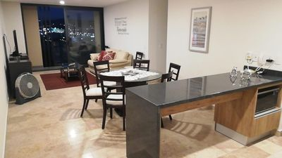 Photo for Beautiful Boutique Apartment.Great location.Impresive view8thfloor.Exclusiveness