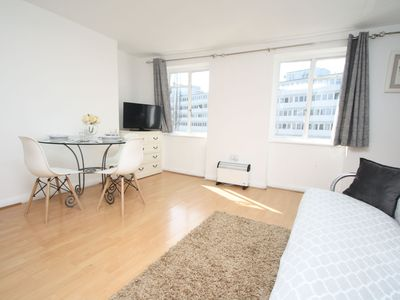 Photo for 1BR Cottage Vacation Rental in London, Greater London