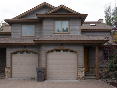 Photo for Easy Access to Jackson Hole, Targhee, Tetons, Yellowstone. Private Hot Tub.