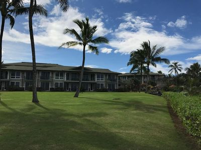 Photo for Luxurious one bedroom villa at the Westin Princeville Ocean Resort