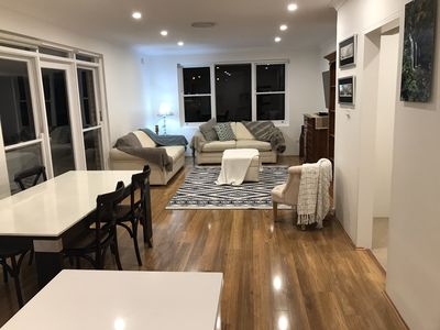 Photo for Cowper Apartment -Close to Beach and City