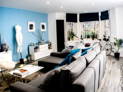 Photo for Luxurious flat in Chelsea