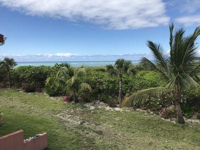 Photo for Beautiful 3 BR Oceanfront Townhouse!