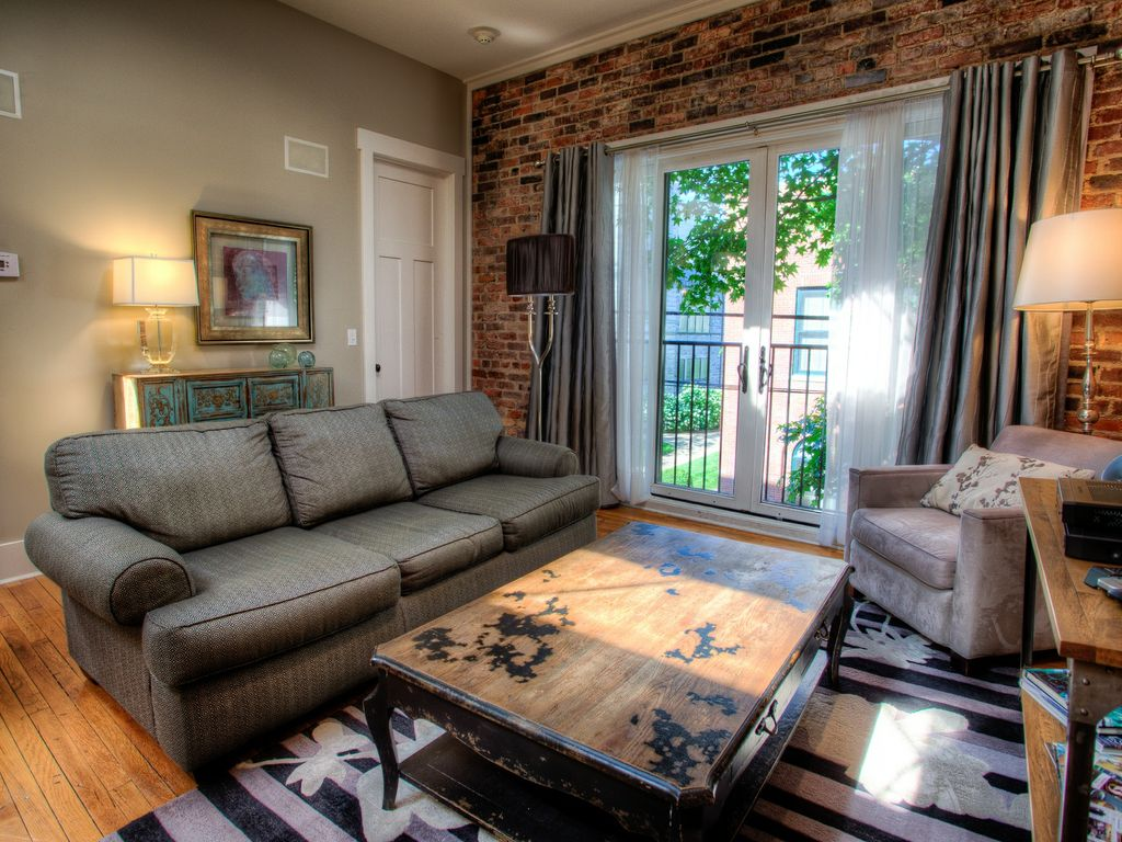 Luxurious Loft 201 Apartment In The Heart Of Downtown Asheville 1 Bedroom Awesome Asheville