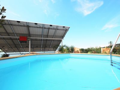 Photo for Villa Yassein With Private Heated Pool