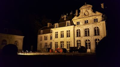 Photo for Chateau / Country House Vacation Rental in Humières, Hautes-De-France