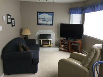 Photo for 1BR Condo Vacation Rental in Vernon, BC