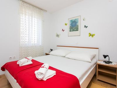 Photo for One bedroom apartment with air-conditioning Dubrovnik (A-4672-a)