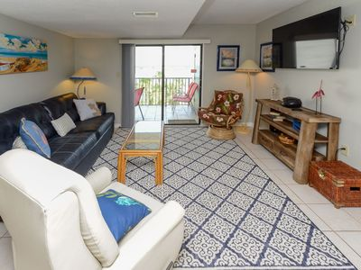 Photo for 2 Bedroom @ Gulf Shores Surf & Racquet ~ Click for FREE Night Savings!