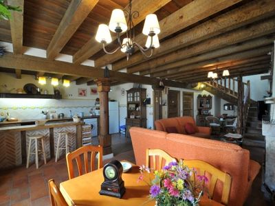 Photo for Self catering La Fuente de Pavía for 6 people