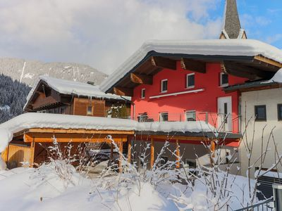 Photo for Very spacious luxury holiday home with private wellness space in the centre of Krimml