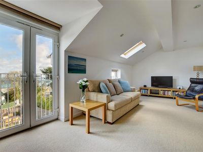 Photo for Godrevy View Apartment 3