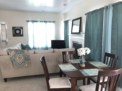 Photo for Serenity House Pet Friendly Southern Pines