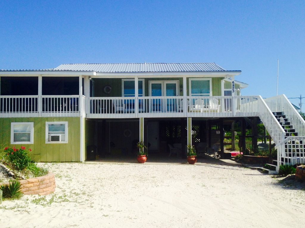 Perfectly Peaceful Gulf Views And Private VRBO - What is a deposit invoice rocco's online store