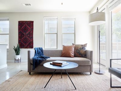 Photo for Sonder   Southtown Apartments   Chic 2BR + Pool