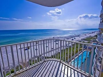 Long Beach Resort, Panama City Beach, FL, USA