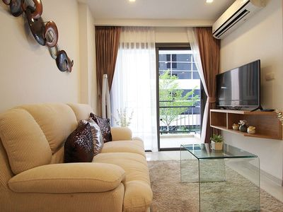 Photo for 2 BR City Garden Pratumnak 12