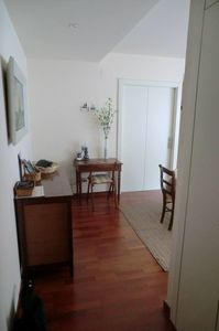 Photo for Beautiful apartment overlooking the port between Barcelona and Tarragona