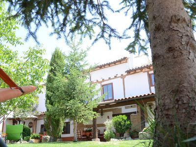 Photo for 7BR Cottage Vacation Rental in Villaherreros, CL