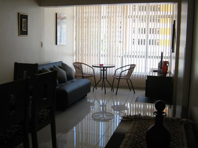 Photo for 2BR Apartment Vacation Rental in Maceió, Alagoas