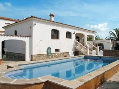 Photo for Vacation home Kokomo (MPL455) in Miami Platja - 6 persons, 3 bedrooms