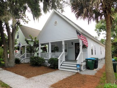 Photo for 16th and Paradise - 5 Minutes To Parris Island - Located In Heart of Port Royal