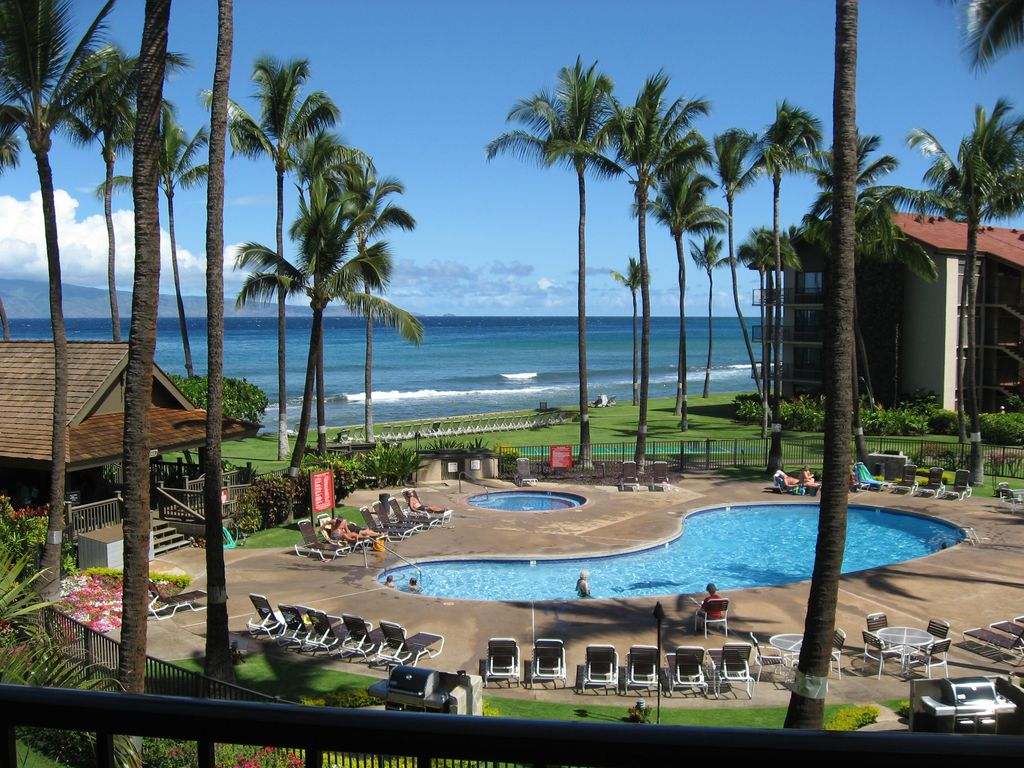 Family Fun 2 br 2ba Maui Vacation Rental i VRBO