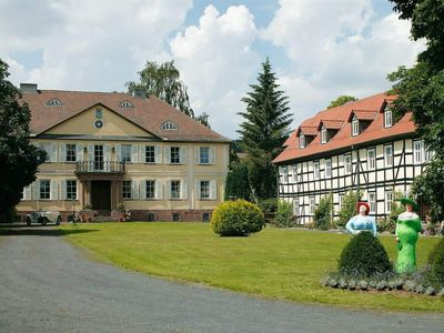 Photo for Single Room - Hotel Kavaliershaus