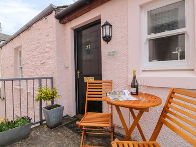 Photo for THE OLD HAYLOFT, romantic in Keswick, Ref 972281