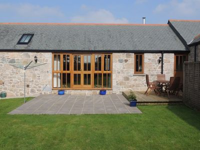 Photo for 2 bedroom Barn in Helston - ROSEB